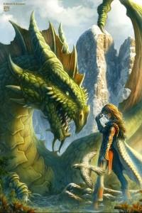 Green Dragon Communication