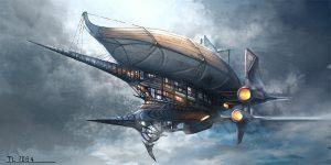 airship_by_terrylh