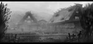 Villiage - Mist